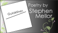 Poetry by Stephen Mellor